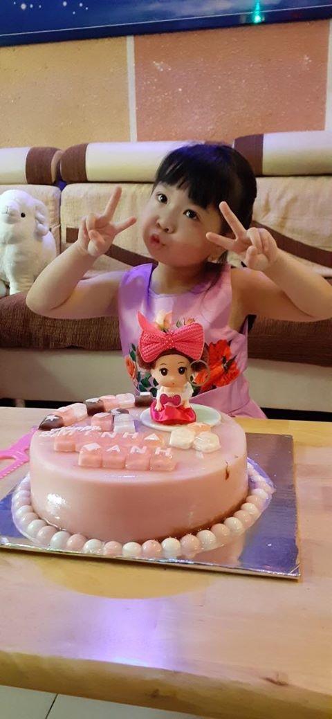 7 thứ bạn không nên làm khi mua bánh sinh nhật con gái yêu 2