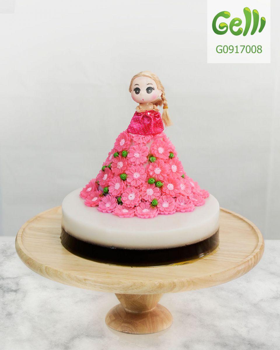 7 thứ bạn không nên làm khi mua bánh sinh nhật con gái yêu 3