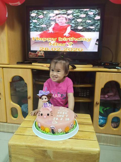 7 thứ bạn không nên làm khi mua bánh sinh nhật con gái yêu 8