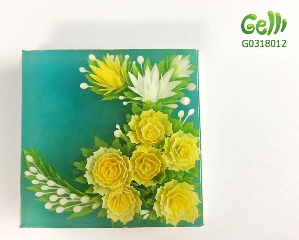 Bánh sinh nhật rau câu Gelli_2