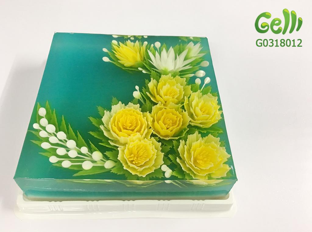 Bánh sinh nhật rau câu Gelli_1